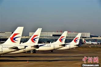 北京嚴控市民出入 兩機場取消逾千航班