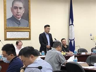 展現黨產歸零決心 江啟臣:黨產不該成為民進黨政治提款機