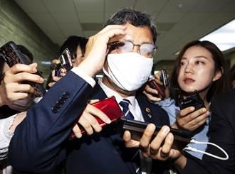 為兩韓關係惡化負責 韓統一部長請辭