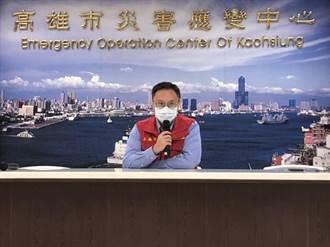 高市長補選最新民調差距曝 鄭照新指陳其邁:只提到2政見...