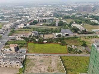 高雄地政局土地標售脫標率92% 最高溢價達62%