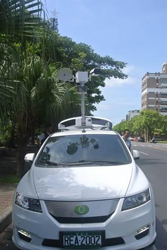花縣環保局改善噪音 率先引進雷達噪音照相