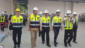 基隆港東岸旅運設施第一階段完成 國際郵輪復航蓄勢待發
