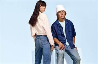 LEVI'S涼感丹寧褲登場!9款復古時尚剪裁超修身