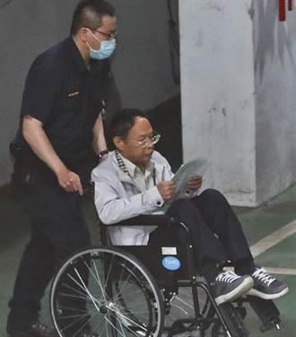 少龍承認「不舉」求交保 法官仍裁准羈押