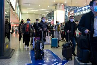 北京兩大機場取消630個航班 多條航線受衝擊