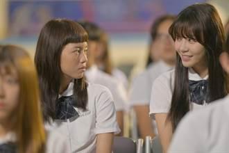 校園版宮鬥劇《哈囉少女》登場 「樂天女孩」陳怡叡預告婊心機