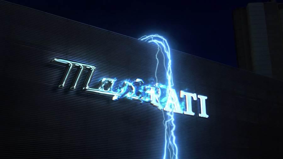 Maserati Ghibli Hybrid 將於7月15日正式亮相