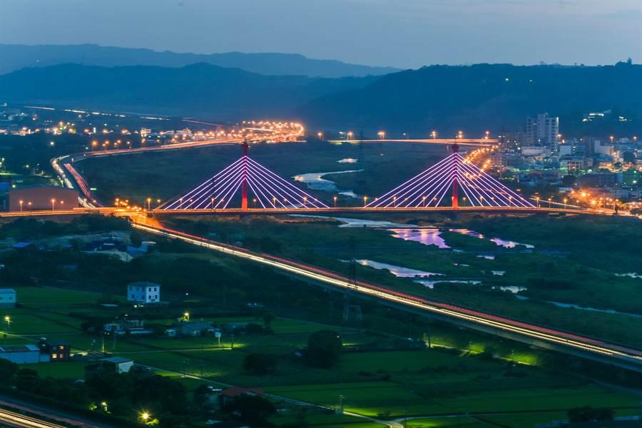台灣哪裡少天災最宜居?網推這縣市:寶地一塊(示意圖/達志影像)