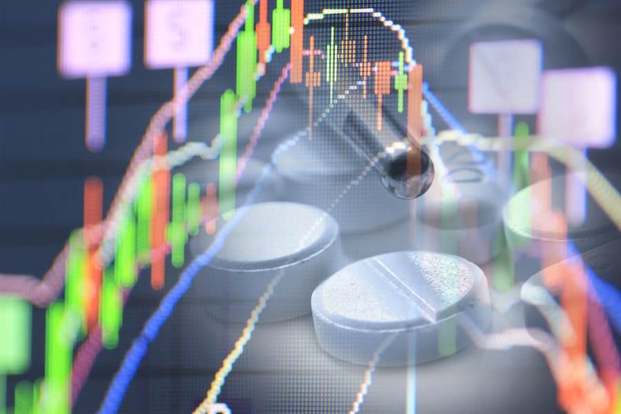 專家提醒,新藥股解盲後就算有利多,投資人也不適合進去搶。(圖/達志影像/shutterstock).