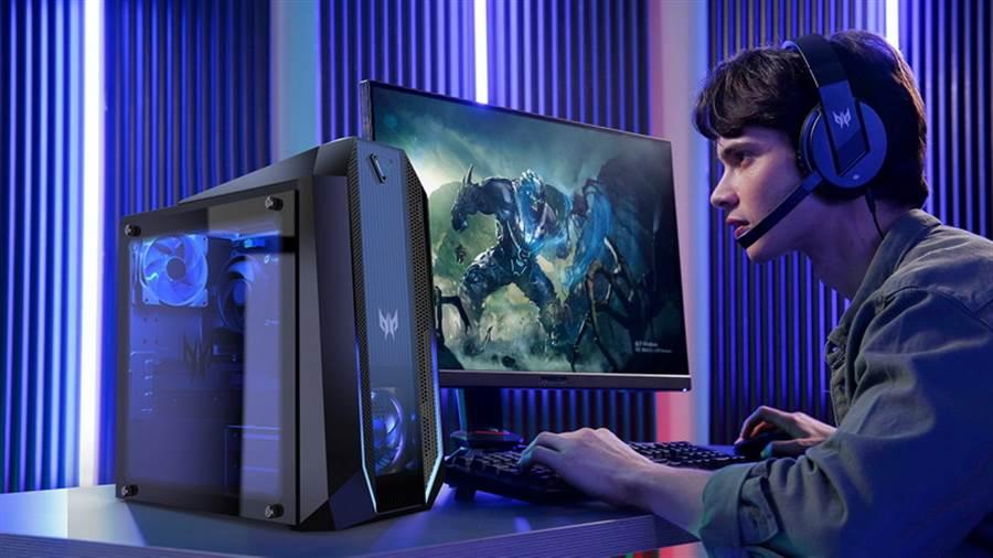 英特爾10代改朝換代 電競PC軍效迎換機潮。(圖/NOVA情報誌提供)