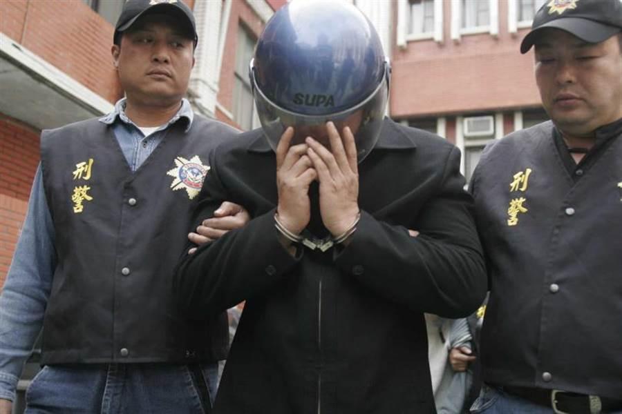 蘇志效、游屹辰、鄭文輝狠心殺害黃姓女老師。