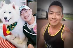 江俊翰持毒被捕「4個月後憂鬱自殘」 老母看顧、愛犬幫舔淚