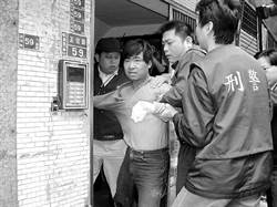 刺殺妻子與幼兒 死囚犯鄭文通等待槍決14年病逝獄中