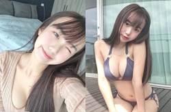 台正妹家教太兇紅到香港 一張私照讓男粉嚇跑