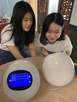協助學生學習日語  元智引進聊天機器人TAPIA