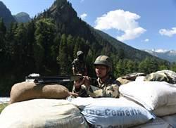 CNN︰陸與印度邊境交手 其實未必占得了軍事優勢
