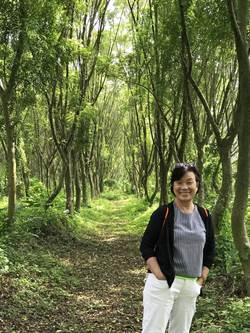 龍應台首部長篇小說《大武山下》 描繪魔幻旅程