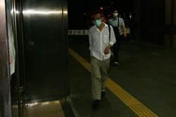國會前助理涉共碟案 李易諴、陳惟仁羈押禁見