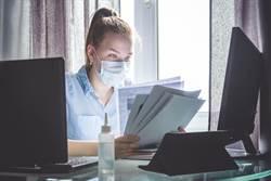 3個月內2度感染新冠肺炎 女子淚崩:一定要記得戴口罩