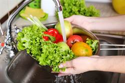 水溫幾度洗菜最佳?日本人曝一招蔬果秒變鮮甜