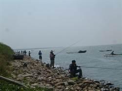 發展海洋休閒經濟 雲縣爭取垂釣釣點
