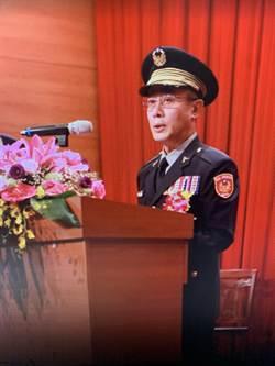 42名高階警職調整  警政署長:依制度倫理、拔擢工作優異者