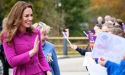 38歲凱特王妃連生3胎 公開S號身材4秘訣