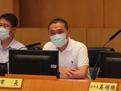 侯明鋒被拱參選高雄 侯友宜:哥哥對政治沒興趣