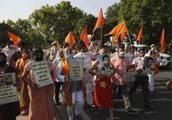 中印邊界衝突:2核子大國主戰武器「狼牙棒」曝光