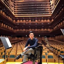 台指揮家莊東杰 擔任德國波鴻交響樂團總監