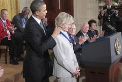 甘迺迪總統小妹兼外交官史密斯過世 享年92歲