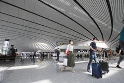北京近半封城 取消逾千航班