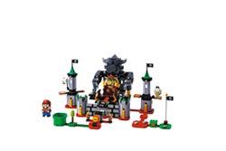 樂高瑪利歐探險 玩具總動員環台