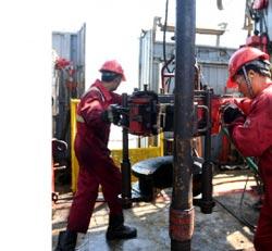 高產工業油 貧油帶打出富油井