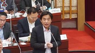 震撼彈!韓國瑜親信曹桓榮 將領表角逐市長補選