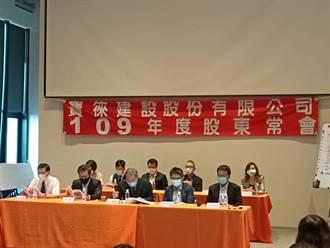 寶徠董事會出現新面孔 鎢鋼大王之子廖俞鑫當選董事