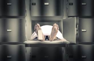 名歌手爆夜半潜入殡仪馆「冰柜翻尸」 被抓包吐原因警察也摇头