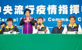 國內無新增確診 香港、澳洲即起自中低感染風險國家移除