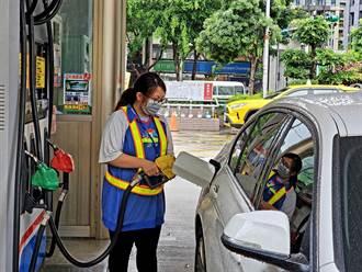 原油回跌  但中油下周補漲0.2元 油價連8漲