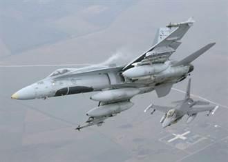 加拿大CF-18戰機 將升級至超級大黃蜂水準
