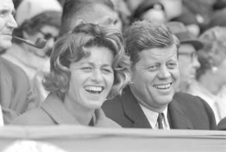 中時專欄:嚴震生》甘迺迪家族的光環不再?