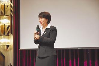 女性首當家 兆豐票董事長 廖美祝接掌票券公會