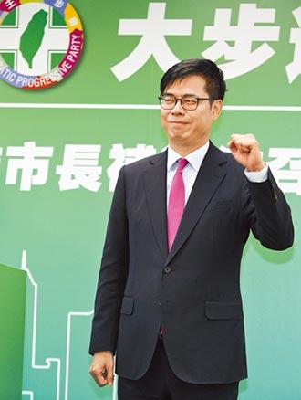 國民黨中常會24日公布補選人選