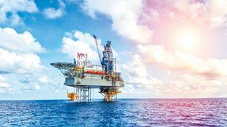 富到流油 渤海現億噸級油田