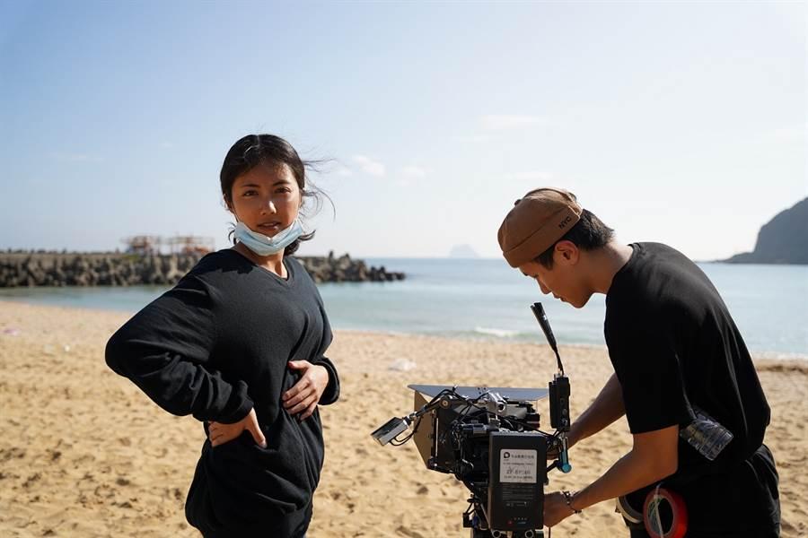 2019年社區一家紀錄片獎首獎,由淡江大學團隊拍攝《都市遊俠:險路不險》獲得。/圖業者提供