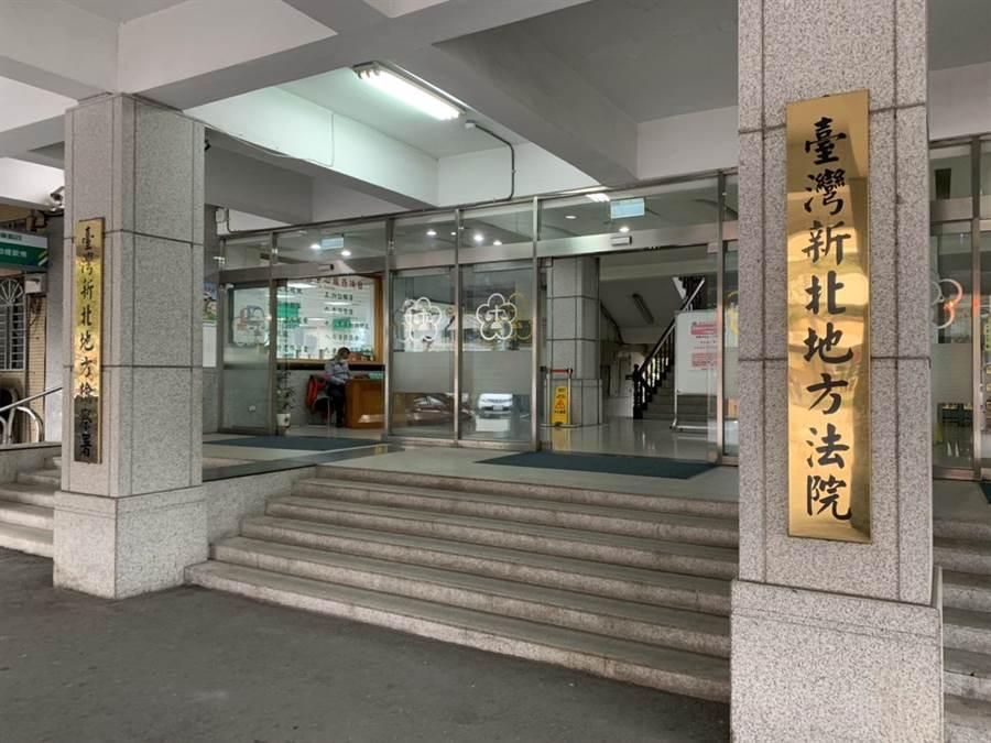 台北醫院大火在2018年釀成15死14傷悲劇,新北地院審理後,此案事發情形不是2名護理師可預料到的,因此判決無罪。(張睿廷攝)