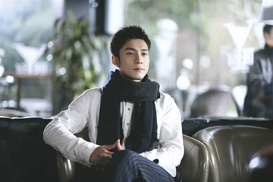 韓東君飾演程錚。(中天娛樂台提供)