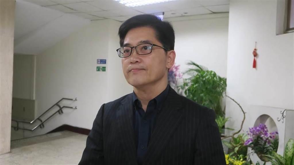 監察院副院長爆黑馬 前台東縣長黃健庭出線。(資料照片)