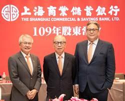 上海銀股東會 定「三大策略」對抗疫情